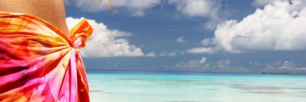 Tahiti est une des destinations les plus phares dans la zone du Pacifique