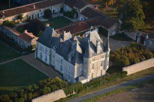 Chateau a cote Richelieu