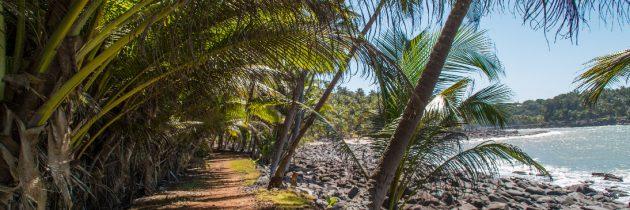 Choisir Guyane pour des vacances en famille