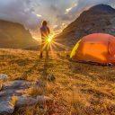 Une tente de randonnée : les critères pour la choisir !