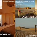 TINHINAN: Luxury Morocco desert camp