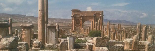 À la découverte des merveilles de l'Algérie