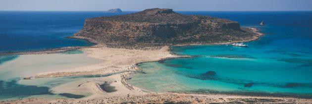 La Grèce, une destination de croisière de choix