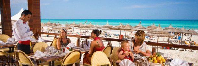 Choisissez le meilleur hôtel pas cher pour vos vacances à Djerba !
