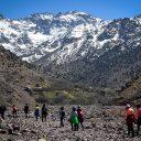 Trek Atlas Désert :  Randonnée et Trekking au Maroc