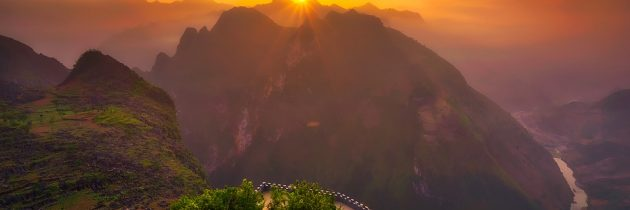 Top 5 des destinations pour votre voyage de noces au Vietnam
