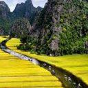 L'île Vinh Thuc- la perle brut de Quang Ninh