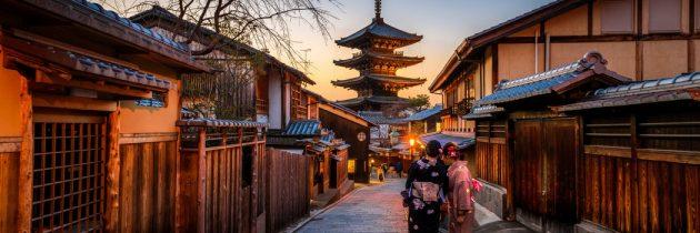 Destination Japon : à la découverte des trois villages incontournables