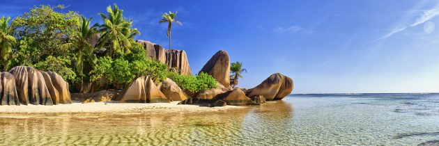 Vous aussi, faites des Seychelles un paradis écologique !
