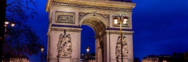 Voyage Paris : visitez tous les lieux cultes!