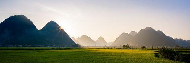 Les 10 meilleures places pour le trekking au Vietnam