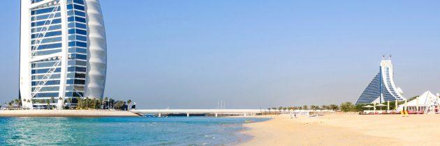 Le meilleur de Dubaï au fil des saisons