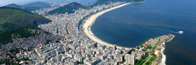 Que voir au Brésil en 15 jours ?