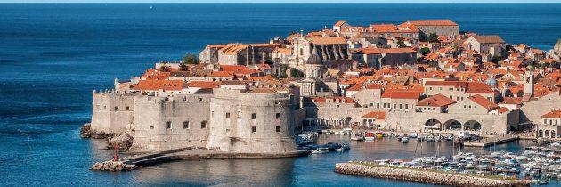 Les croisières en Méditerranée à faire au moins une fois dans sa vie
