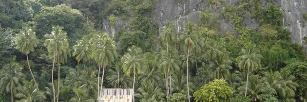 Les Philippines et ses merveilles naturelles