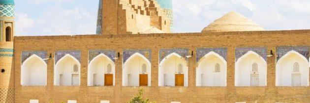 Rendre son voyage en Ouzbékistan inoubliable