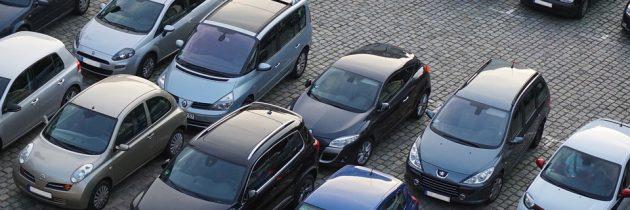 Laisser sa voiture dans un endroit sûr pendant une longue absence