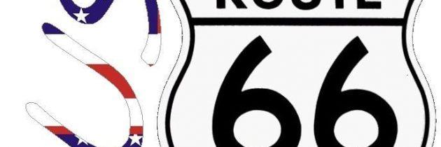 Les États-Unis à travers la Route 66
