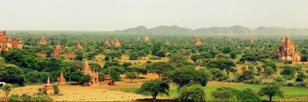 MYANMAR OU BIRMANIE