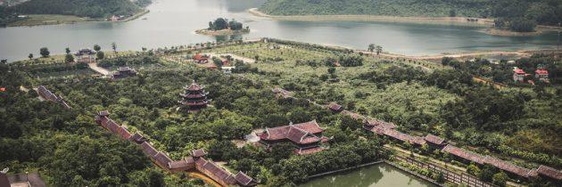 Comment venir au centre des grandes villes de l'aéroport du Vietnam