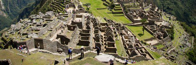 Comment circuler au Pérou : nos conseils et bons plans