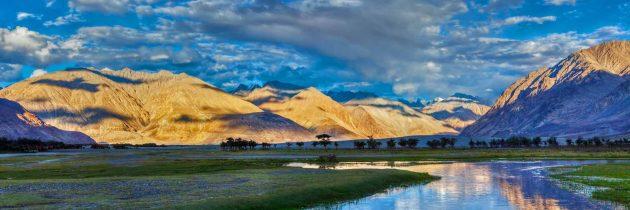 Découvrir l'Himalaya le temps d'un trek