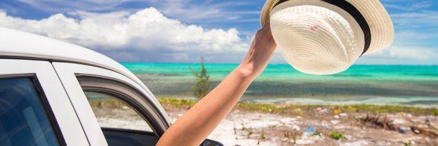 La location de voiture en Guadeloupe