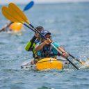 ACTIVITÉS NAUTIQUE EN MARTINIQUE : Kayaks transparents – FLUERDO