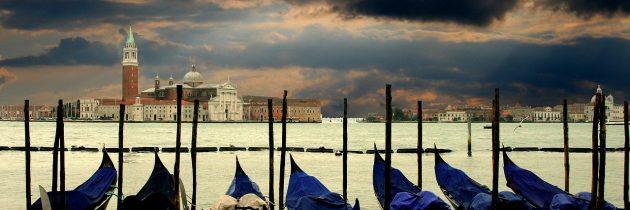 Un séjour pas comme les autres à s'offrir à Venise