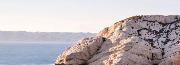 Visite des Calanques de Marseille à pied