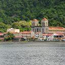 Halte en Martinique