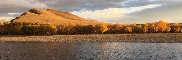 Que faire lors d'un séjour en Mongolie ?