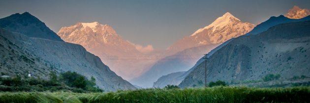 Partir à la découverte de l'Himalaya et ses attraits touristiques