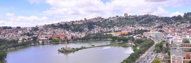Louer une villa dans la capitale de Madagascar