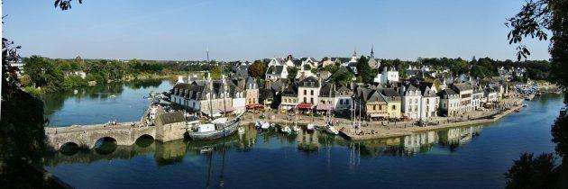 Partir au Morbihan pour des vacances pleines de surprises