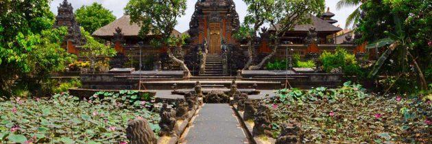 Ubud, le cœur de Bali