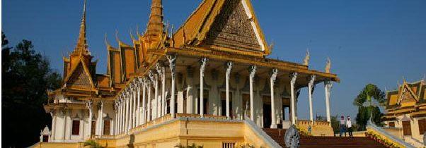 Trace vietnamienne au sein du Cambodge