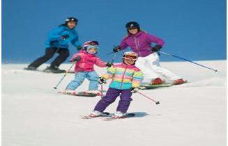 Partir au ski en famille avec des enfants : quelques conseils pour un séjour réussi