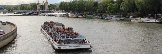 Que visiter à Paris durant un séjour en famille ?
