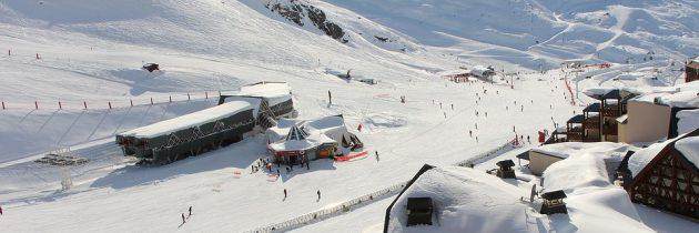 Pour cet hiver, pourquoi ne pas aller à Val Thorens