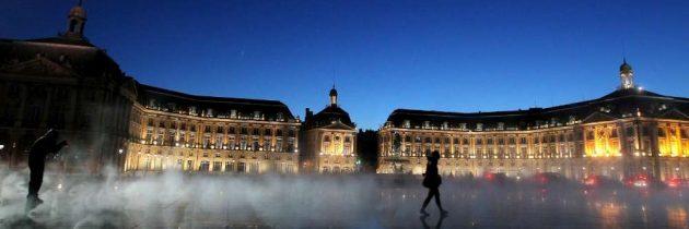 Quelques idées d'escapades le temps d'un week-end à Bordeaux!