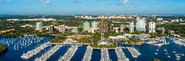 Pourquoi passer le nouvel an à Miami