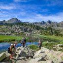 Randonnées à la découverte d'Andorre