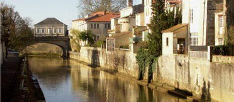 Un week end de rêve en Vendée