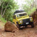 Parcourir en 4×4 les endroits touristiques de Madagascar