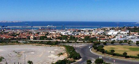 La ville de Marseille, un joyau touristique français