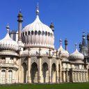 Les charmes de Brighton…