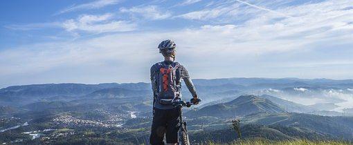 Le massif du Mercantour, une destination de choix pour une randonnée en VTT