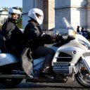Circuler confortablement en taxi moto à Paris