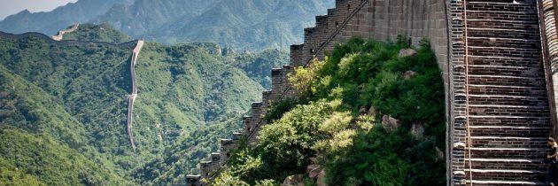 Secret d'un voyage réussi en Chine